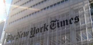New York times za legalizacją marihuany
