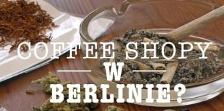 coffee shop w berlinie