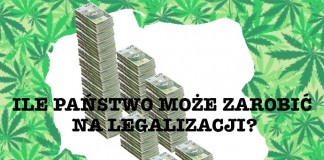 zarobek na legalizacji