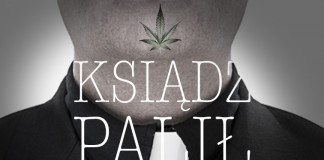 ksiadz palil marihuane wraz z ministrantami