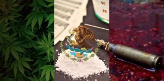 Meksyk państwo bezprawia