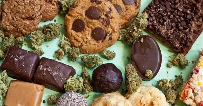 Wpływ marihuany na metabolizm