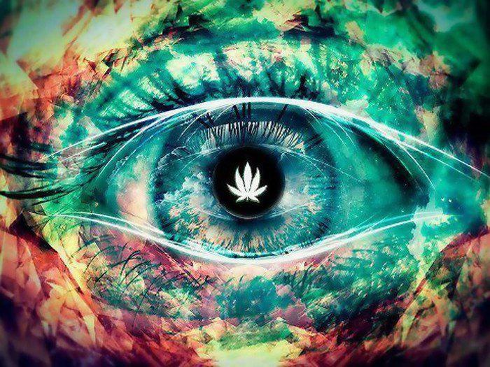 Marihuana pobudza wyobraźnię