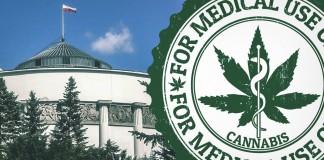 Publiczne posiedzenie ws. medycznej marihuany