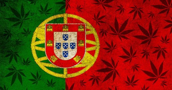 Depenalizacja w Portugalii
