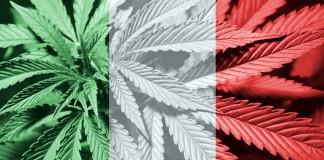 Włoska lewica za legalizacją