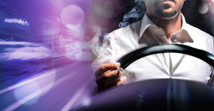Marihuana a prowadzenie auta
