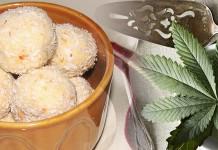 Raffaello z marihuaną