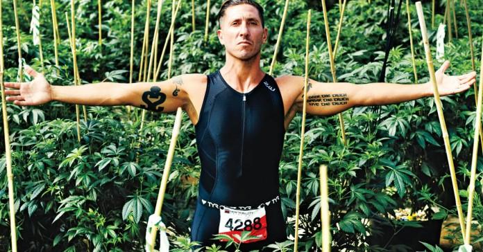 Maraton marihuana