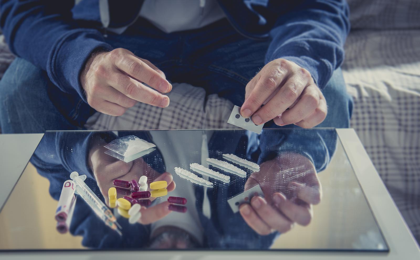 marihuana a uzależnienia