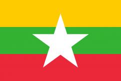Marihuana w Birmie