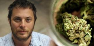 medyczna marihuana Duncan Jones