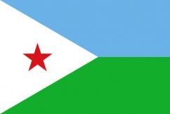 Legalność marihuany w Dżibuti