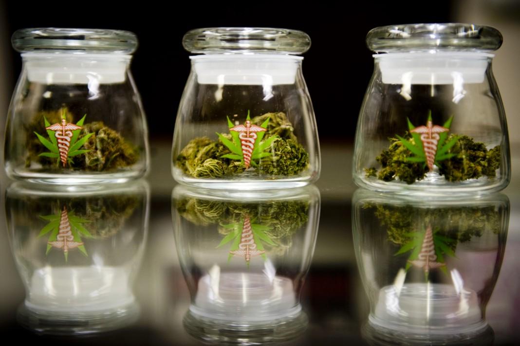 Kongres kończy wojnę o medyczną marihuanę