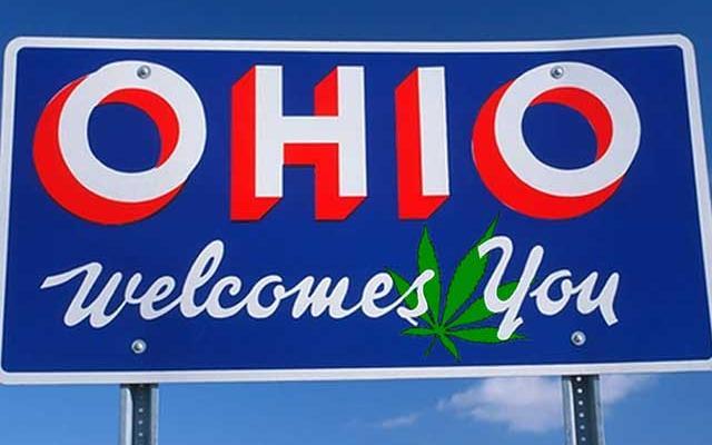 Ohio marihuana