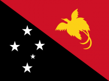 Marihuana w Papui Nowej Gwinei