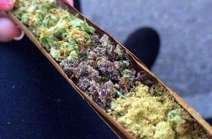 moc marihuany kiedyś a teraz