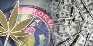 Kolorado po legalizacji marihuany