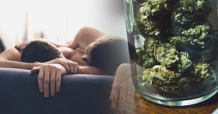marihuana leczy opryszczkę narządów płciowych