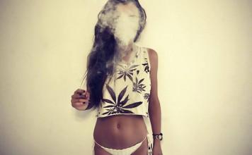 dobre nawyki palacza marihuany