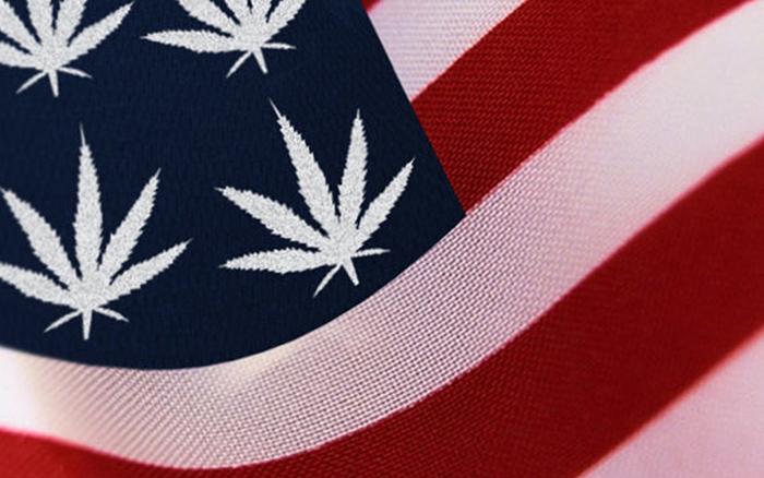 legalizacja marihuany w USA