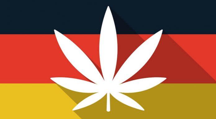 medyczna marihuana w Niemczech