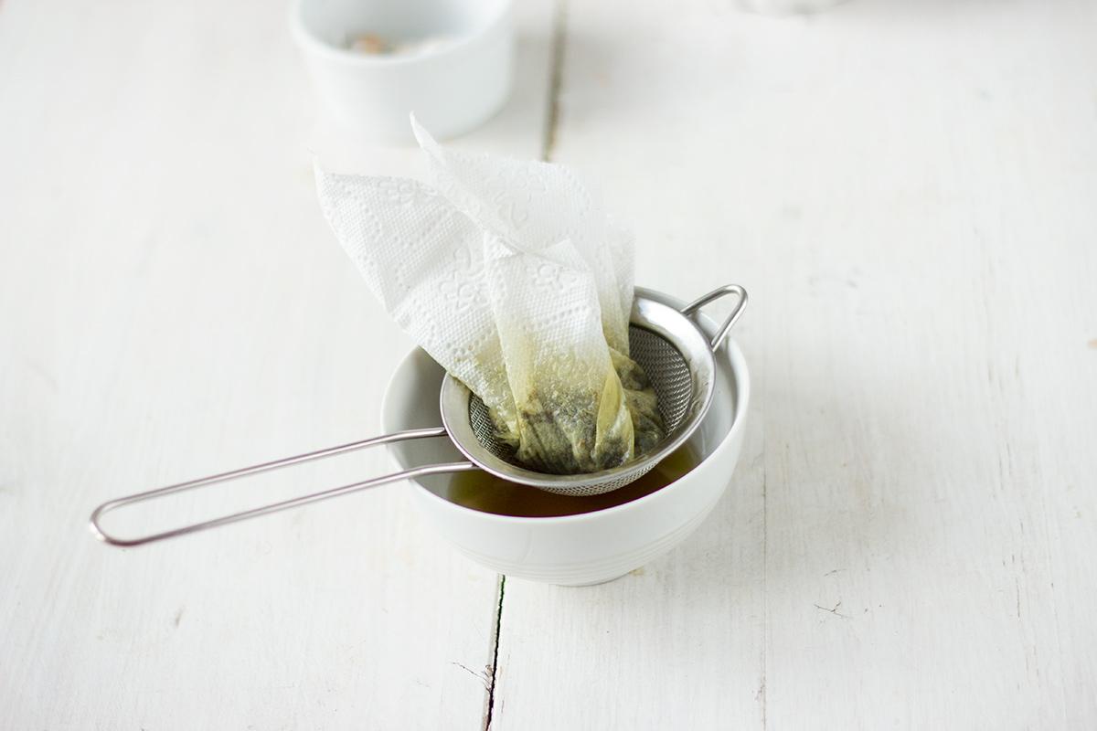 Masło Konopne (Hemp Butter) - przygotowanie