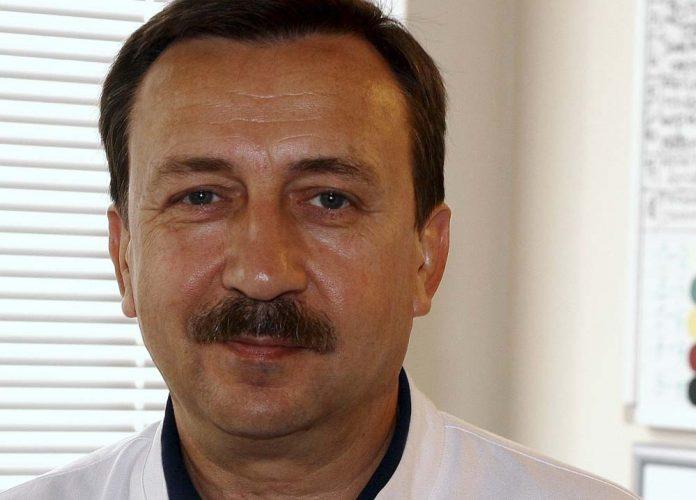 dr Jerzy Jarosz - List otwarty