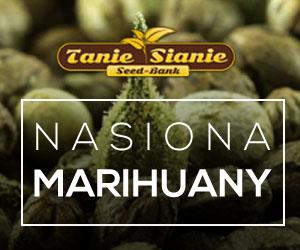 Tanie Sianie Seed Bank