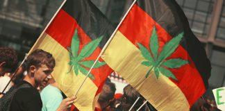Berlin chce legalizacji marihuany