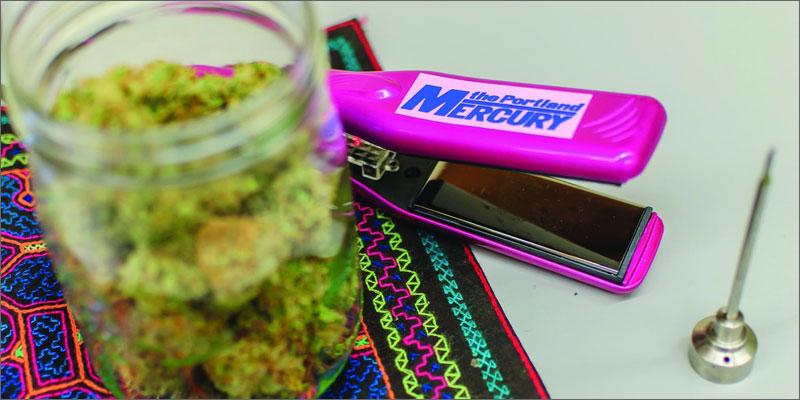 marihuana waporyzatory
