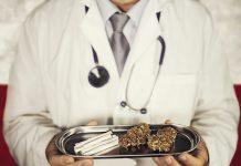 marihuana medyczna rząd