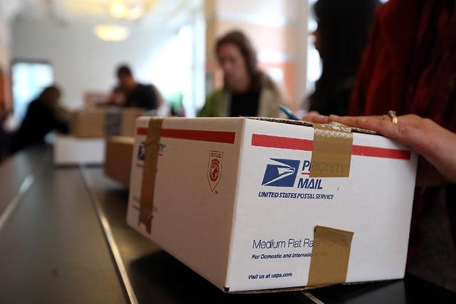 przesyłanie zioła pocztą