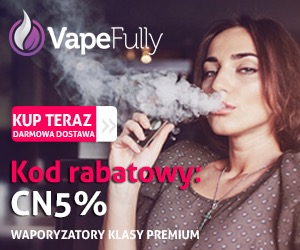 Vaporizer VapeFully