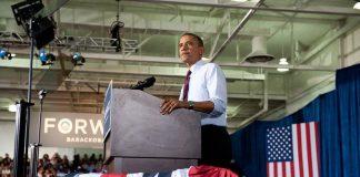 Barack Obama o legalizacji marihuany