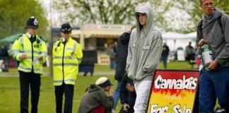 Ile kosztuje marihuana w Wielkiej Brytanii?