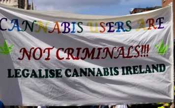 Medyczna marihuana w Irlandii legalna