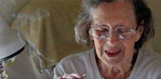 Marihuana leczy alzheimera