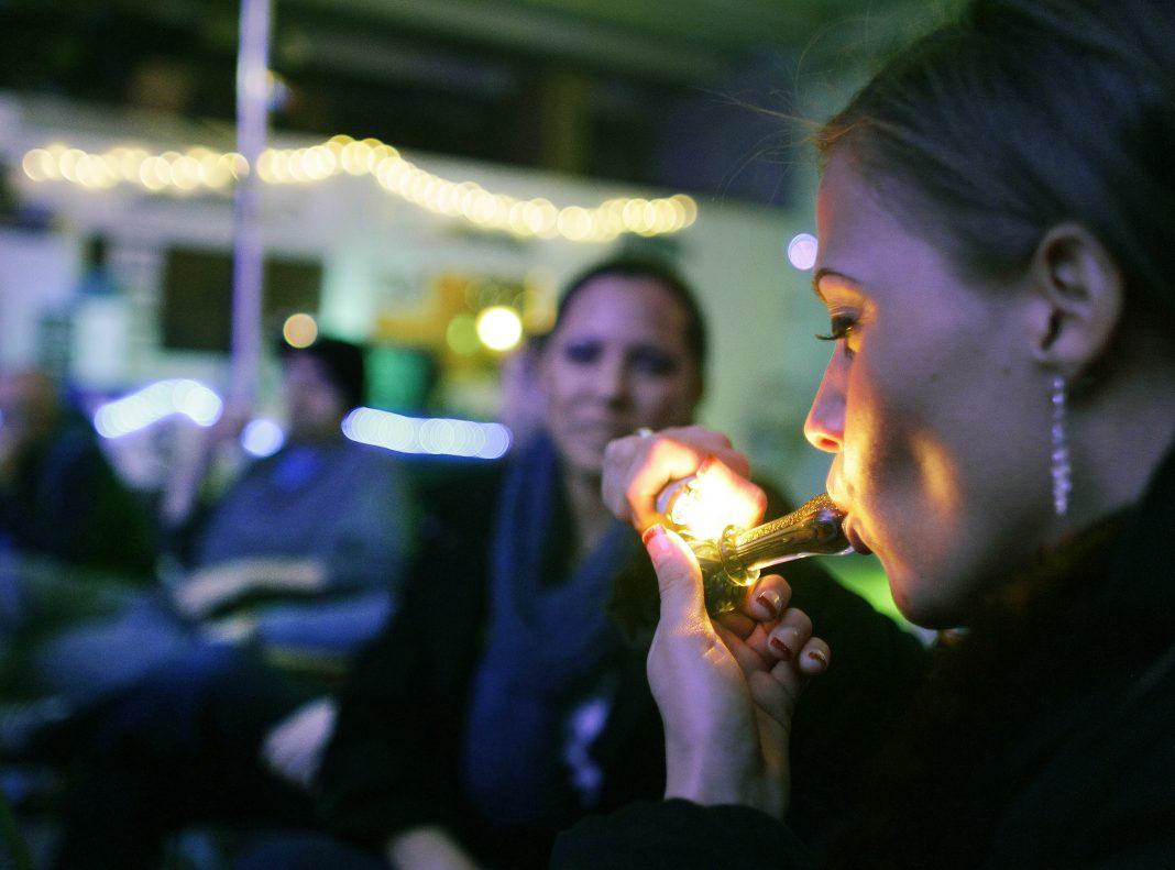 Marihuana legalna w Massachusetts