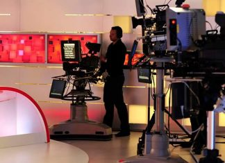 Studio TVP Info