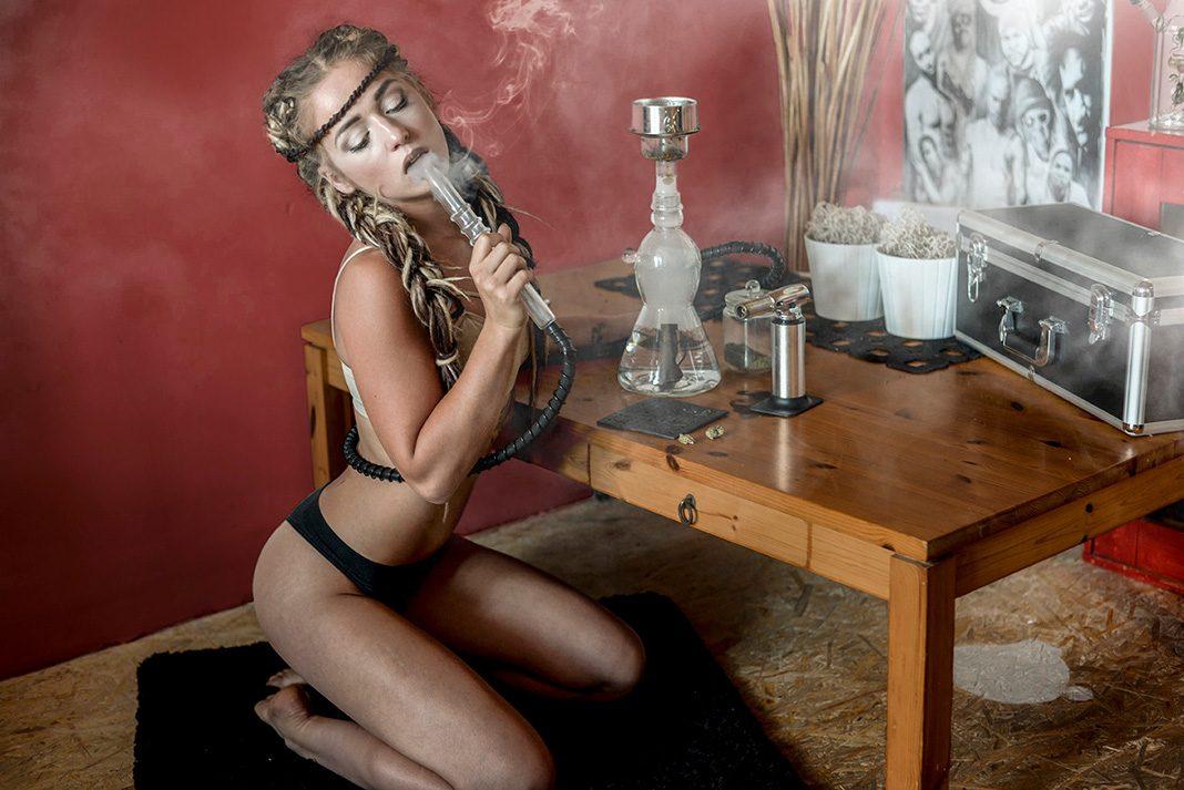 marihuana kalendarz