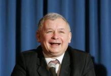 Jarosław Kaczyński o Marihuanie