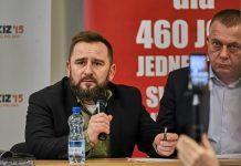 Liroy w Łodzi o medycznej marihuanie