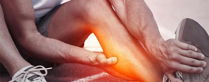 CBD pomaga na bóle mięśni