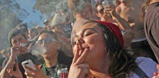 Legalizacja marihuany w Brazylii