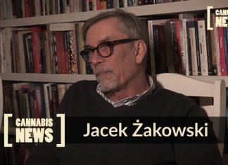 Wywiad z Jackiem Żakowski - jedzenie słodyczy jest większym problemem niż marihuana