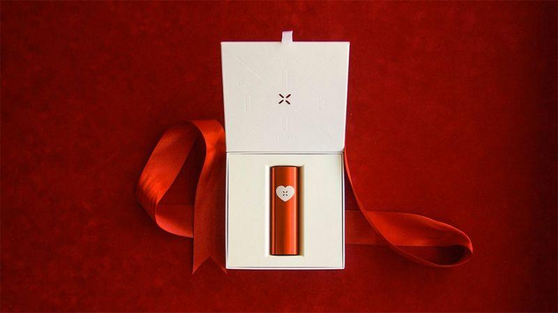 Najlepszy prezent na walentynki: vaporizer przenośny!
