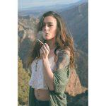 #ganjagirls na Instagramie: @misscannabiscourtney