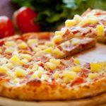 Pizza z marihuaną w Comarchu