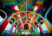 Międzynarodowy kościół marihuany w Denver
